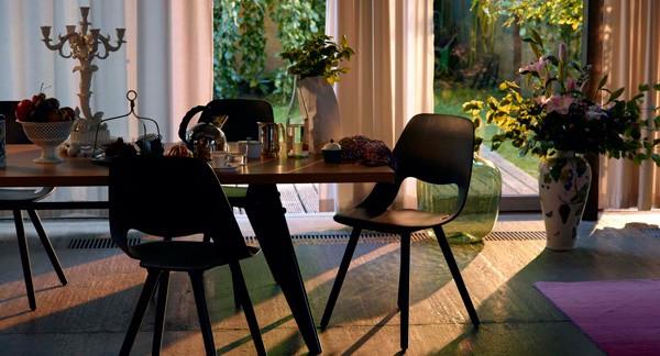 geko m bel f r zwei leben. Black Bedroom Furniture Sets. Home Design Ideas